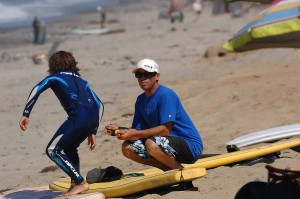 The Endless Summer Surf Camp Offers Private And Group Lessons Year Round We Will Meet You At Beach Provide All Surfing Equipment Needed