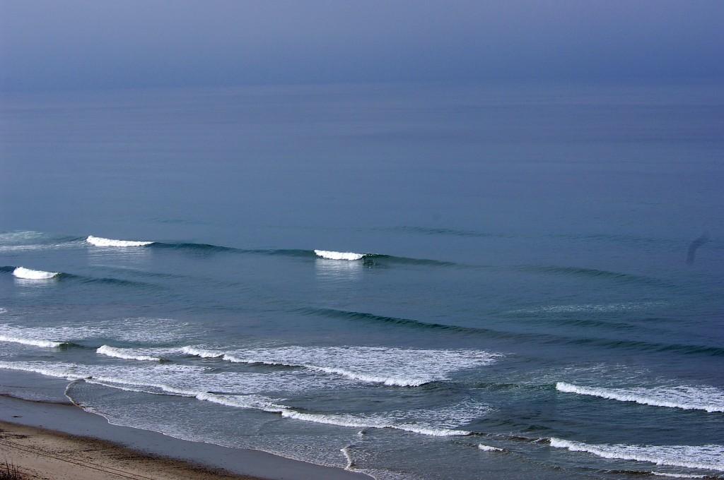san o waves