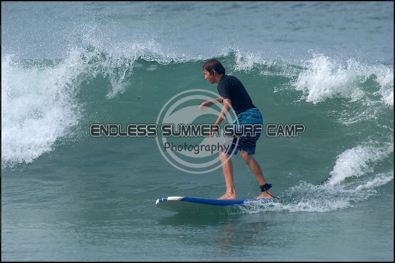 Wave Riding Lessons