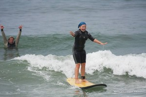 Learn Wave Riding